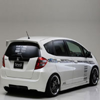 Honda Jazz Body Kit