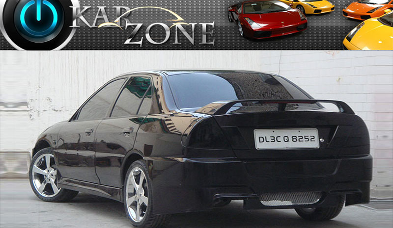 Toyota Performance Parts >> Car Performance Products | Car Modification Product | Car Accessories | Auto Customizer India ...