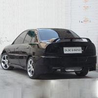 Car Modification Ritz Oto News
