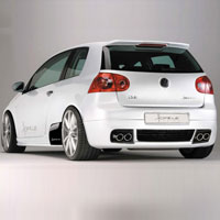 Polo Body Kit