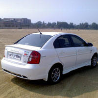 Verna Body Kit