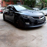 Honda Civic Body Kit