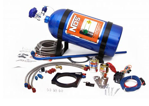 Car Performance Products